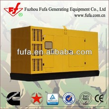 Compact, low noise, high reliability 500kva generator price