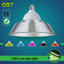 CE RoHs 35W E40 LED lamp LED low bay lighting