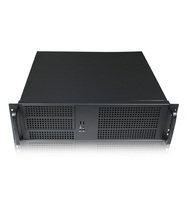 3U server case for ATX