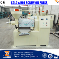 2015 Zhonghang 6YL-100 soybean oil production machine
