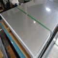 2 mm 304 placa / folha de Metal em aço inoxidável na China fabricação