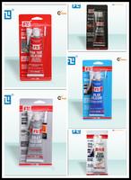 High temp RTV gasket maker /silicone adhesive /gasket glue