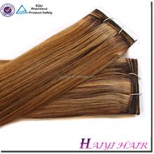Permanent Purple Hair DyeU Tip Hair Extension