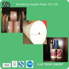 KUI HUA Brand good Surface strength base paper