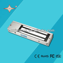 hot selling Electromagnetic locks 750lbs with LED for apartment door lock