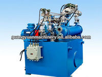 XYZ-63G Oil Lubrication Station hydraulic power station