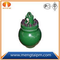 Mud Pump Parts pulsation dampener