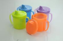 BPA free baby training cup/water bottle 180ml