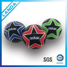 2 color custom tactic rubber basketball for board from china
