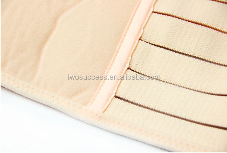 polyester fibre slim belt