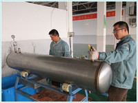 Stainless Steel Non-pressurized Solar Hot Water Heater Tank 100L - 300L