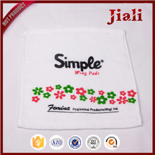 Mens Popular Personalized 100 Cotton White Handkerchief