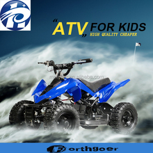 Hot sale buggy car 4 seater atv For Kids with CE