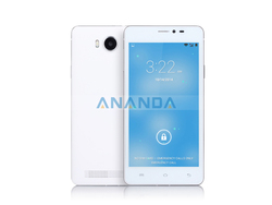 """China manufactures Low Cost 5"""" no brand smart phone N9700"""