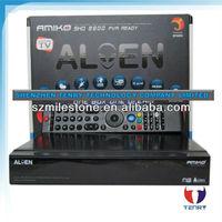 Newest Amiko SHD-8900 Alien HDTV Amiko alien 8900 linux opensource Enigma2
