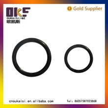 High Temperature Resistant Silicone rubber O Ring