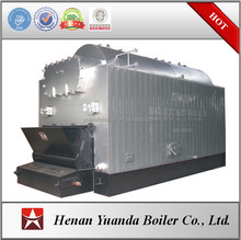 dzl horizontal automatic chain grate stoker fired one drum boiler, coal fuel fired one drum boiler, coal fired one drum boiler