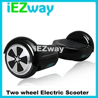 2015 shenzhen factory iEZway newest 2 wheels powered unicycle