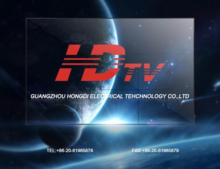 Alta Resolução Em Massa 12 V entrada HD 19 polegada LCD LED TV