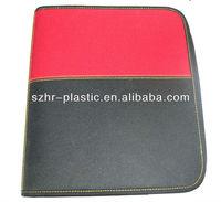 A4 Nylon Document Folder