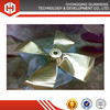 4 Blade propeller/propellor