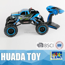 2015 New 1:14 Scale 4WD Monster Truck RC Rock Crawler