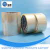 high quality factory sale clear / transparent adhesive tape no bubble for packing
