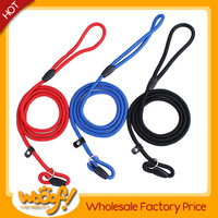 Hot selling pet dog products high quality running wholesale dog leash