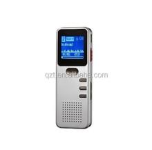 4GB High definition sound recording far distance Digital Voice Recorder Dictaphone Voice Recorder/recording pen