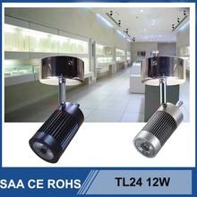Top level most popular SAA track led spotlight
