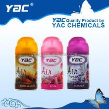 Aerosol Air Freshener Room Spray Dispenser Refill Home Deodorizer