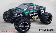 rtr 30cc gasolina modelos 94050 camiones
