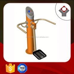 knee joint training machine outdoor sports gym equipment for child or adult