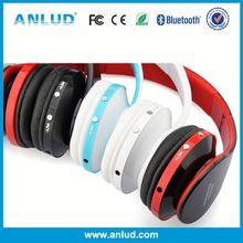 ALD06 TOP SELLING Fashion Design Bluetooth wireless headphone
