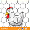 wholesale galvanized / PVC coated wire mesh rabbit cage (SGS test, ISO 9001)