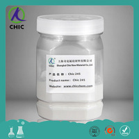 Plastic auxiliary agent industrial antioxidant bht /Chic 245