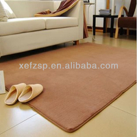 machine making polyester shaggy wall to wall carpet prices