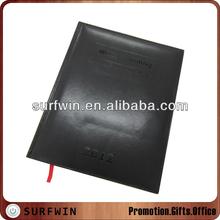 2012 Italian PU planner,diary,agenda