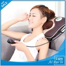 good quality electric massage pillow