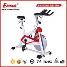 heavy duty exercise bike indoor gym spin bike