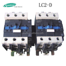 Good quality LC2 new type mechanical interlock ac contactors
