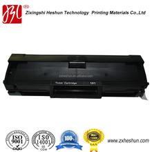 High quality MLT-D101S laser toner cartridge for samsung ML-2161/ML-2166W/ML-2162G/SF-761P/SCX-3406HW/SCX-3401F/3400/3405/2168