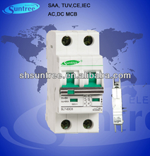TUV SAA DC 1000V Mini Circuit Breaker L7 1P~4P 6A~63A