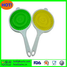 Food grade houseware silicone food container