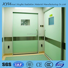 x-ray protective lead door (radiagraphy accessory)