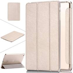 for Apple ipad Air 5 /6 Air 2 Leather Case For ipad mini 1 2 Retina 3 7.9 Luxury Clear Accessories Stand Smart Cover mini2 mini3