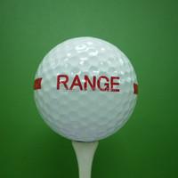 wholesale bulk Golf range Balls pro low price