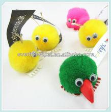 Hot sell wuppie,minion soft toy,minion plush toy