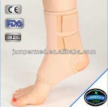Sports adjustable Ankle Support Brace/Ankle Foot wrap/sport ankle guard