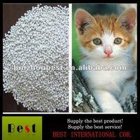 small bag 100% pure Bentonite Cat Litter